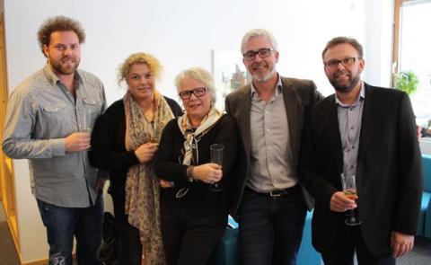 Teddykompaniet i Båstad AB förvärvas av Baby Invest i Malmö AB