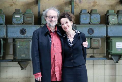 International Ibsen Award for Christoph Marthaler