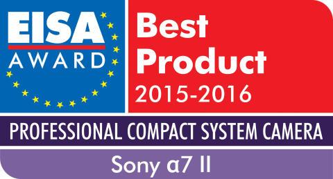 EISA 2015_Alpha 7 II