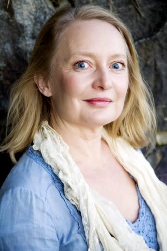 Vetenskapsjournalisten Karin Bojs berättar människans historia med hjälp av sitt eget DNA