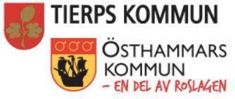 Tierps och Östhammars kommun köper in webbaserad säkerhetsutbildning till förtroendevalda