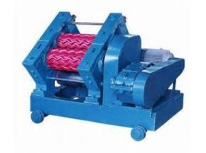 Global Rubber Processing Machinery Sales Market Report 2017