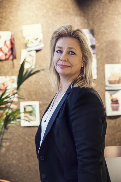 Cecilia Isaksson Sajland