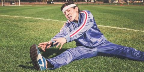 5 tips – Så kommer du igång med träningen