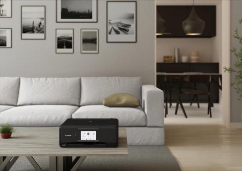PIXMA TS8150 Series, BLACK Ambient 02