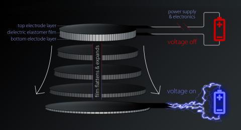 ViviTouch polymer film