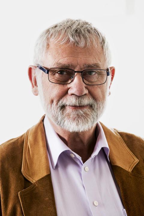 Kvaser Lars-Berno Fredriksson