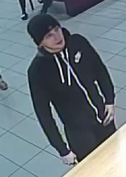 Do you recognise this man? (Portsmouth)