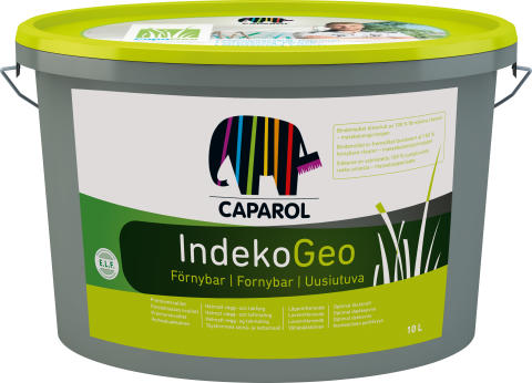 IndekoGeo 10L