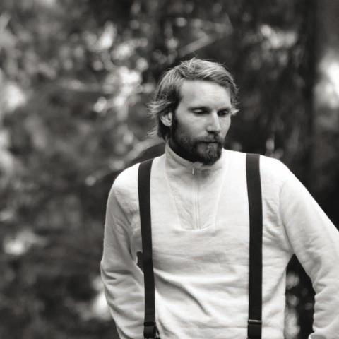 Marcus Hultcrantz spelar 16/8 19.00 - Roddarhuset Vaxholm