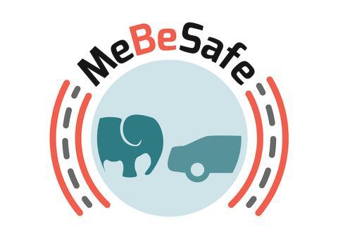 """MeBeSafe gör trafiken säkrare med beteendeförändringar - """"Nudging"""""""