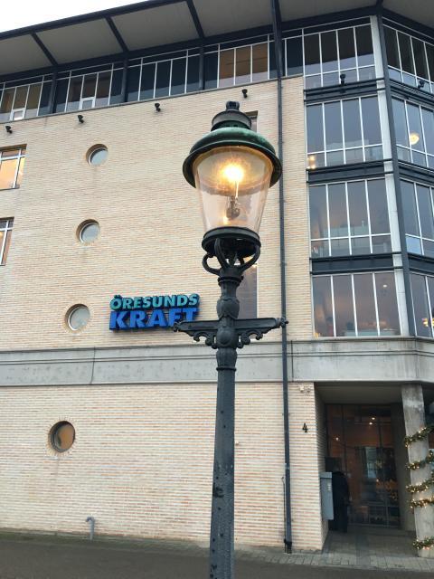 Bortglömda gasledningar hettar upp krogmiljön i Helsingborg 2