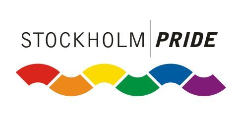 Apoteket på plats vid Stockholm Pride