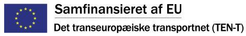 Samfinansieret af EU