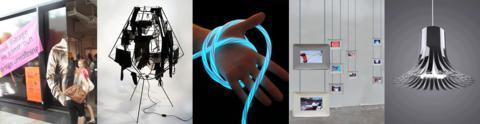 Interactive Institute öppnar svensk energiutställning i Washington DC