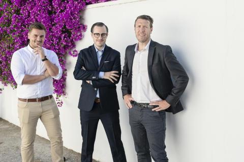 Serneholt Estate öppnar nytt kontor på Costa Blanca
