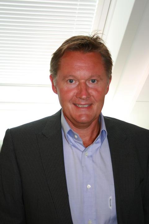 Jan Erik Sørgaard - Direktør, Massemarkedet