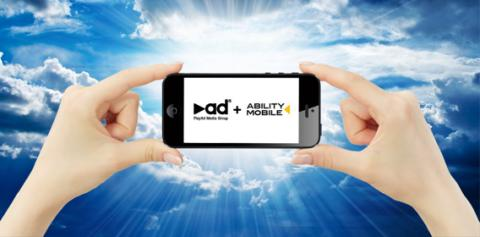 PlayAd Media Group acquires Ability Mobile and significantly strengthens mobile advertising offering