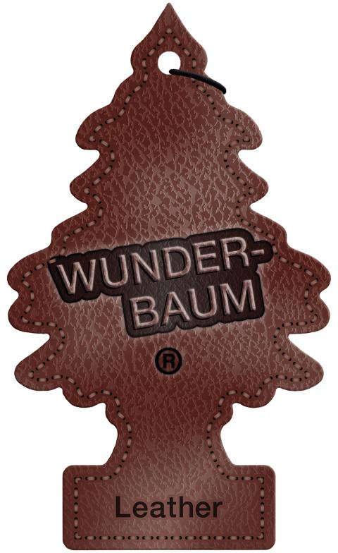 Wunder-Baum Leather Cutout