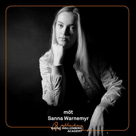 Sanna Warnemyr