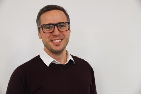 Creuna ansætter Jacob Hartung