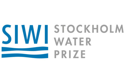 World Water Week med höjdpunkten Stockholm Water Prize