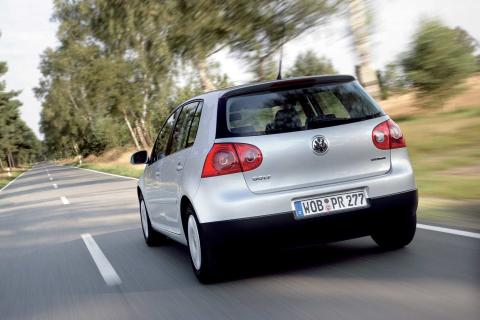 Golf BlueMotion2