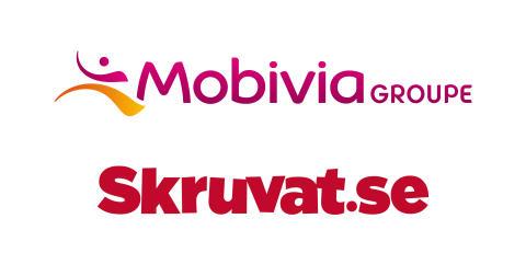 Mobivia Groupe förvärvar Skruvat