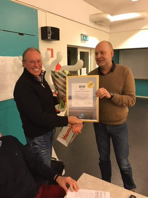 Torslanda Calle Nyqvist, Tumlaren och Matts René If Skadeförsäkring