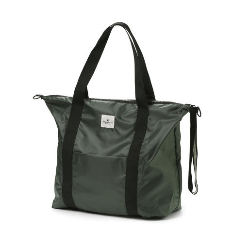 AW18 - Diaper bag Valley Green