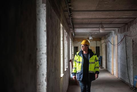 Sollentuna sjukhus – en krokig väg framåt
