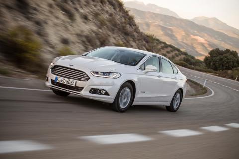 Ford bietet ab sofort Ökoprämie von bis zu 8.000 Euro an
