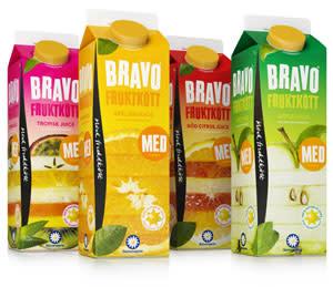 Nu finns det en Bravo för alla juiceälskare