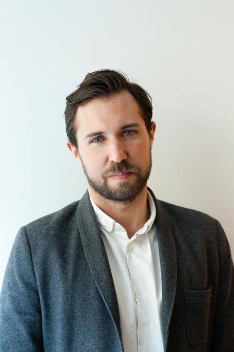 Robert Petrén, Arkitekt