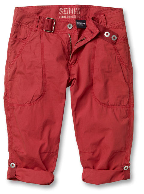Sebago SB46 Capri Red
