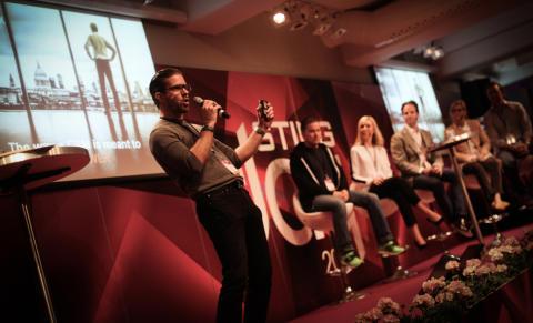 Pressinbjudan: STING Day förenar globala investerareliten med svenska startups