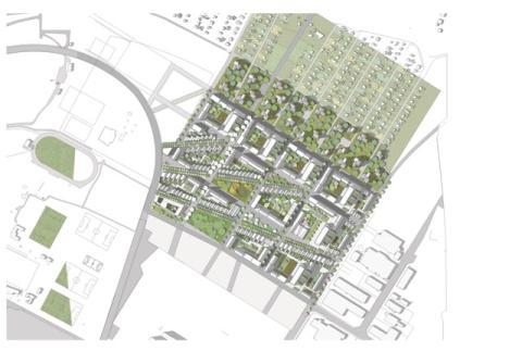 FOJAB arkitekters Årstidsparker visar vägen i Landskrona