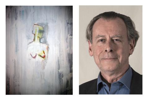 Björn Ring tillbaka i Lindesberg med utställning