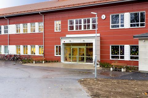 Hidinge skola