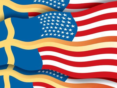Experter från USA delar erfarenheter i Umeå