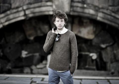 Anders Walls Giresta-stipendium till engagerad pianist