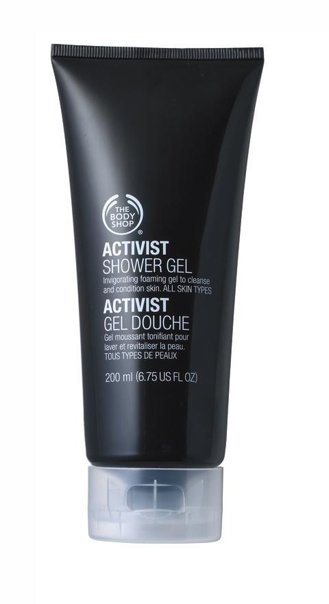 Activist Shower Gel