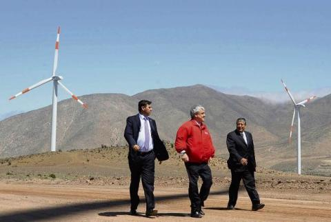In Depth: Renewables await change of political wind in Chile