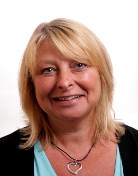 Mari-Louise Skoogh