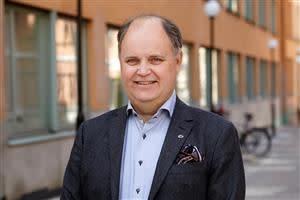 Hans Westbom, Regionchef Norr, Lantmännen Lantbruk