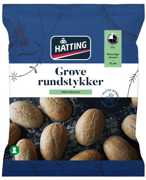 Hatting Grove rundstykker