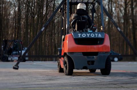 Toyota Tonero