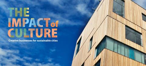 Kultur och stadsutveckling tema för internationellt möte i Umeå