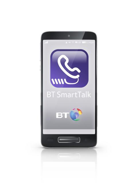 BT SmartTalk hits a million