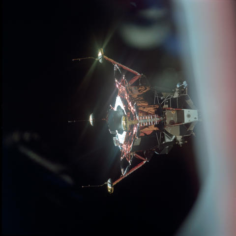view-lunar-module-from-the-command-module-before-its-descent-to-lunar-surface_29638010398_o